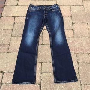 Silver Suki Women's Jeans 29 x 32